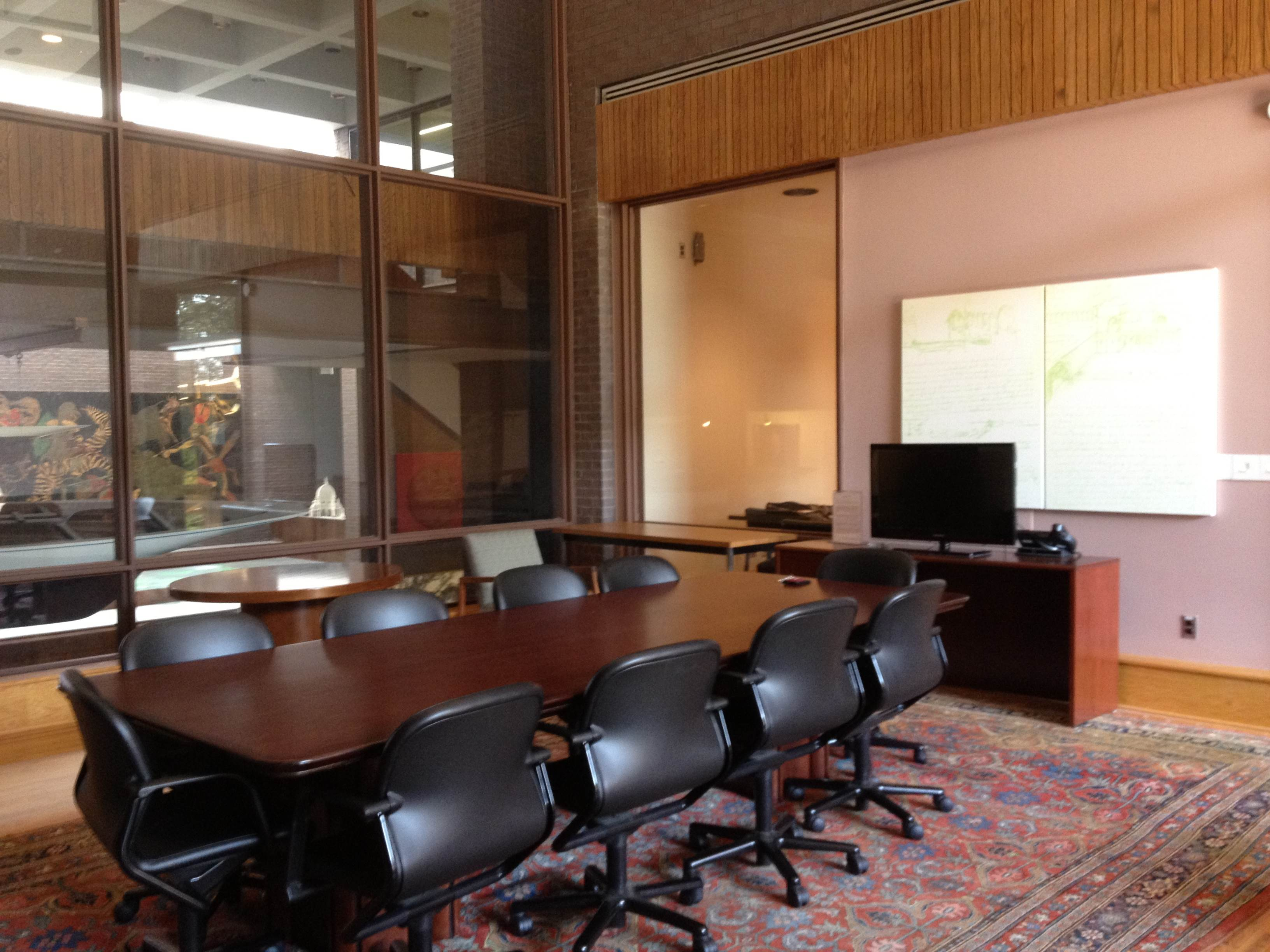 Photo of Conference Room 208-B